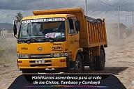 Habilitamos escombrera para el valle de los Chillos, Tumbaco y Cumbayá